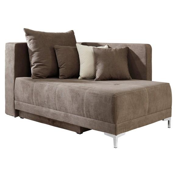 schlafsofa braun online kaufen m max. Black Bedroom Furniture Sets. Home Design Ideas