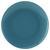 Dessertteller Sandy aus Keramik Ø ca. 20,4cm - Blau, KONVENTIONELL, Keramik (20,4/1,8cm) - Mömax modern living