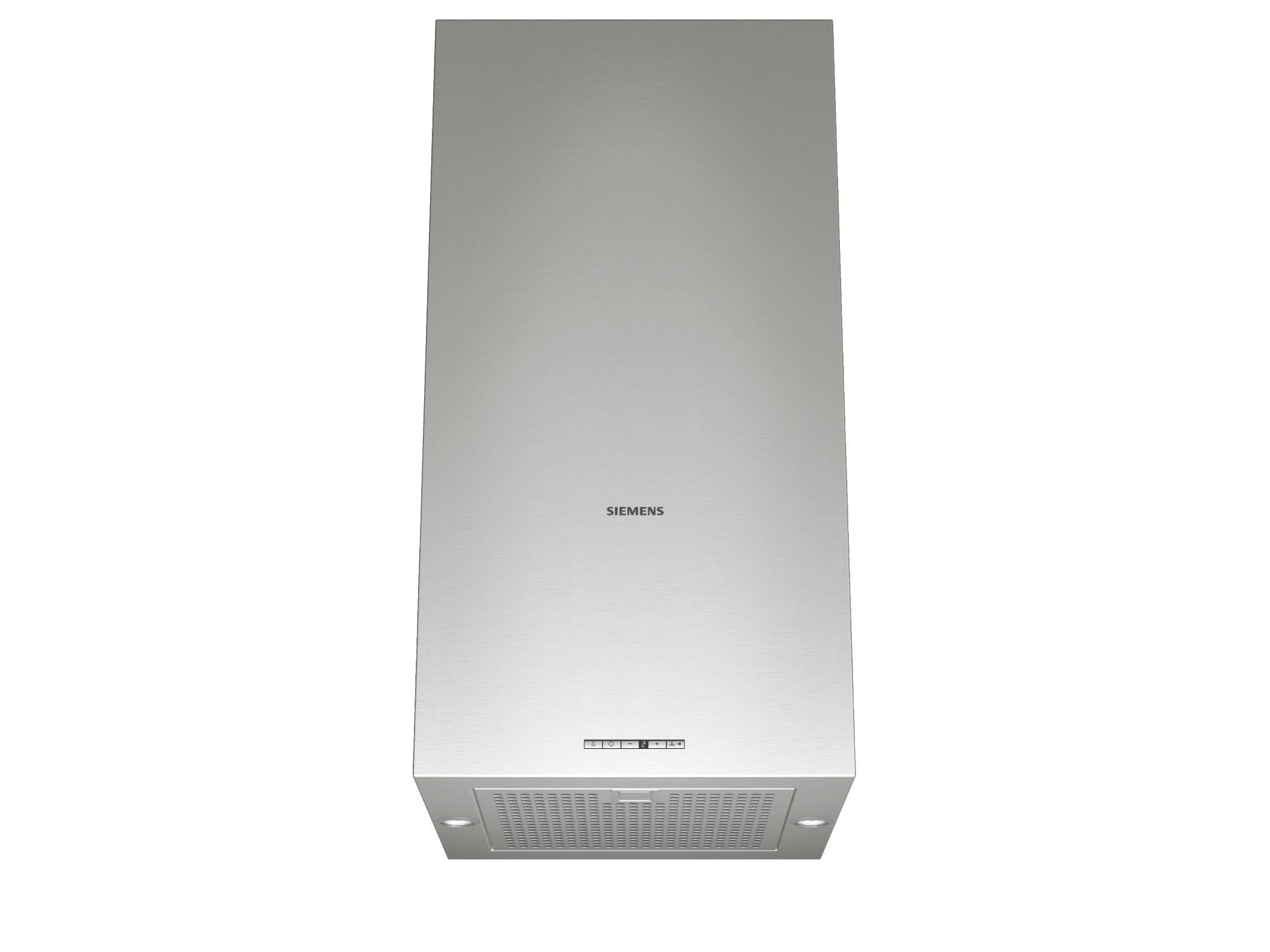 Dunstabzugshaube Siemens Lf457ca60, EEZ B - ROMANTIK / LANDHAUS, Metall (40/78-120/40cm) - SIEMENS