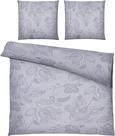 Bettwäsche Marietta XXL, ca. 200x200cm - Grau, Textil (200/200cm) - Mömax modern living