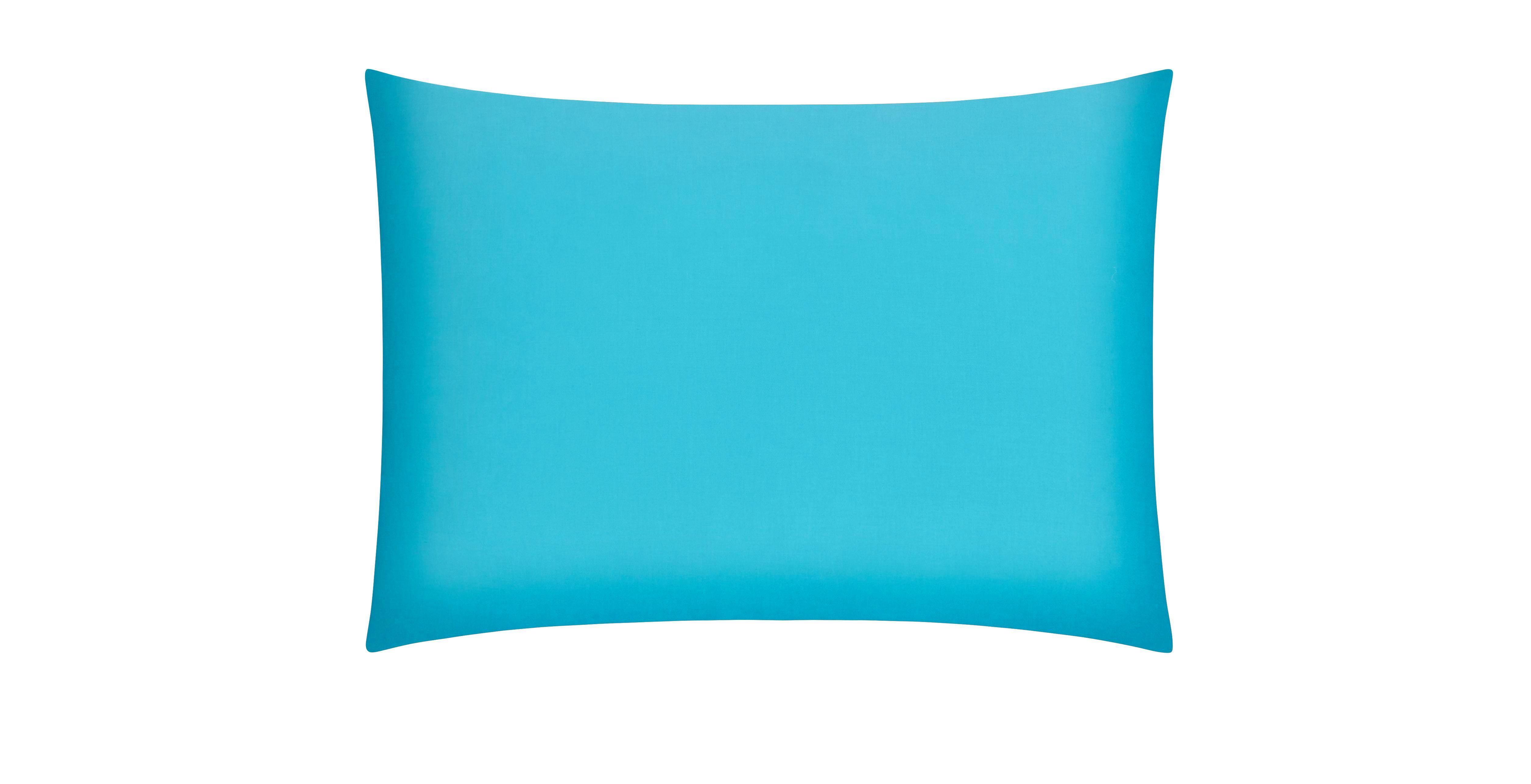 Párnahuzat Belinda - petrol/türkiz, textil (70/90cm) - premium living