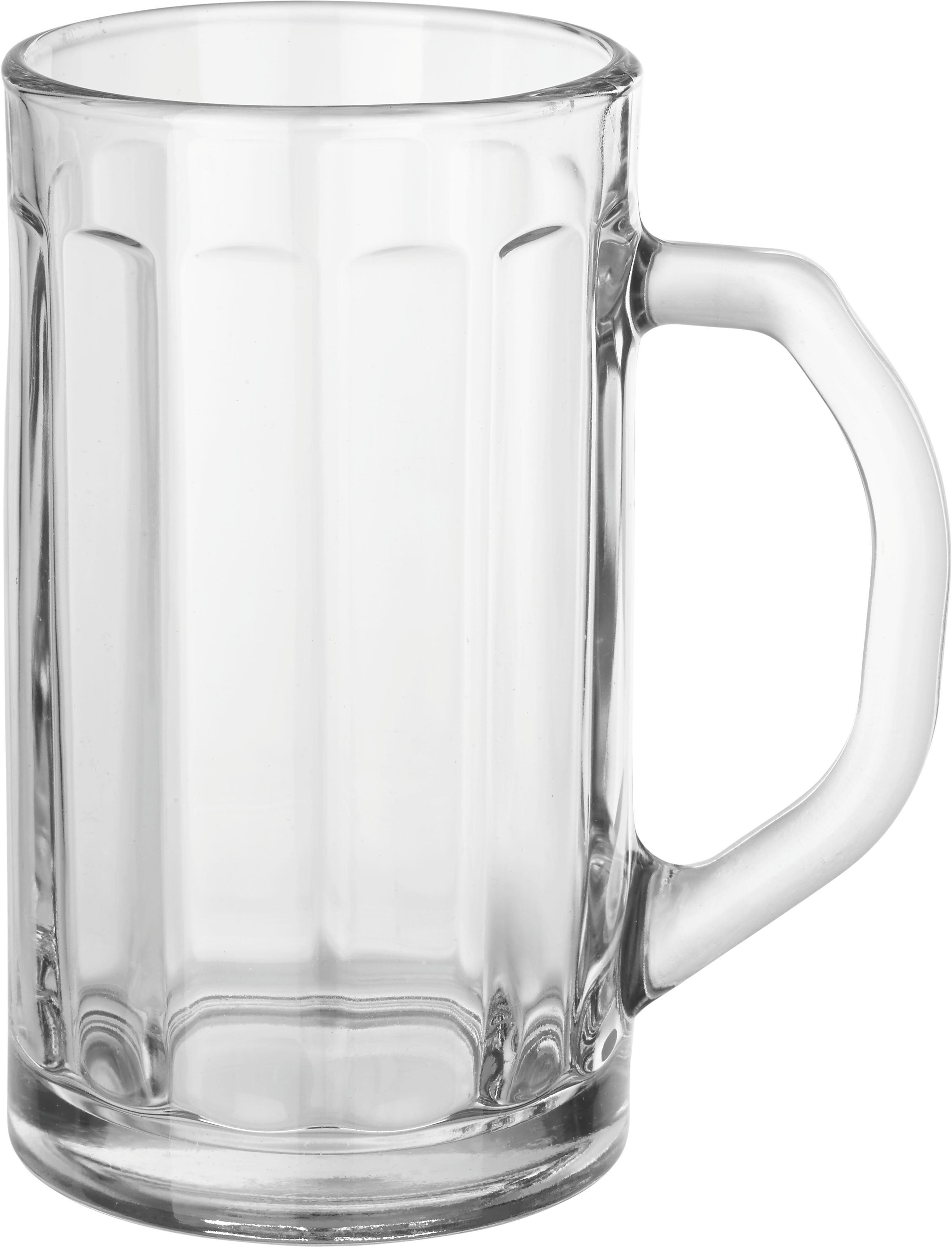 Söröspohár Franz - tiszta, üveg (9/16cm) - MÖMAX modern living