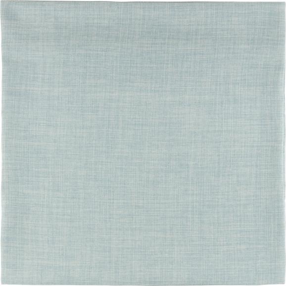 Prevleka Blazine Leinenoptik - meta zelena, tekstil (60/60cm) - Mömax modern living