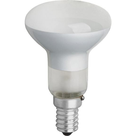 Žarnica 184011 - srebrna (5/8,5cm) - Homeware
