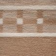Babydecke Ibena in Beige - Beige, MODERN, Textil (75x100cm) - Ibena-LÖSCHEN