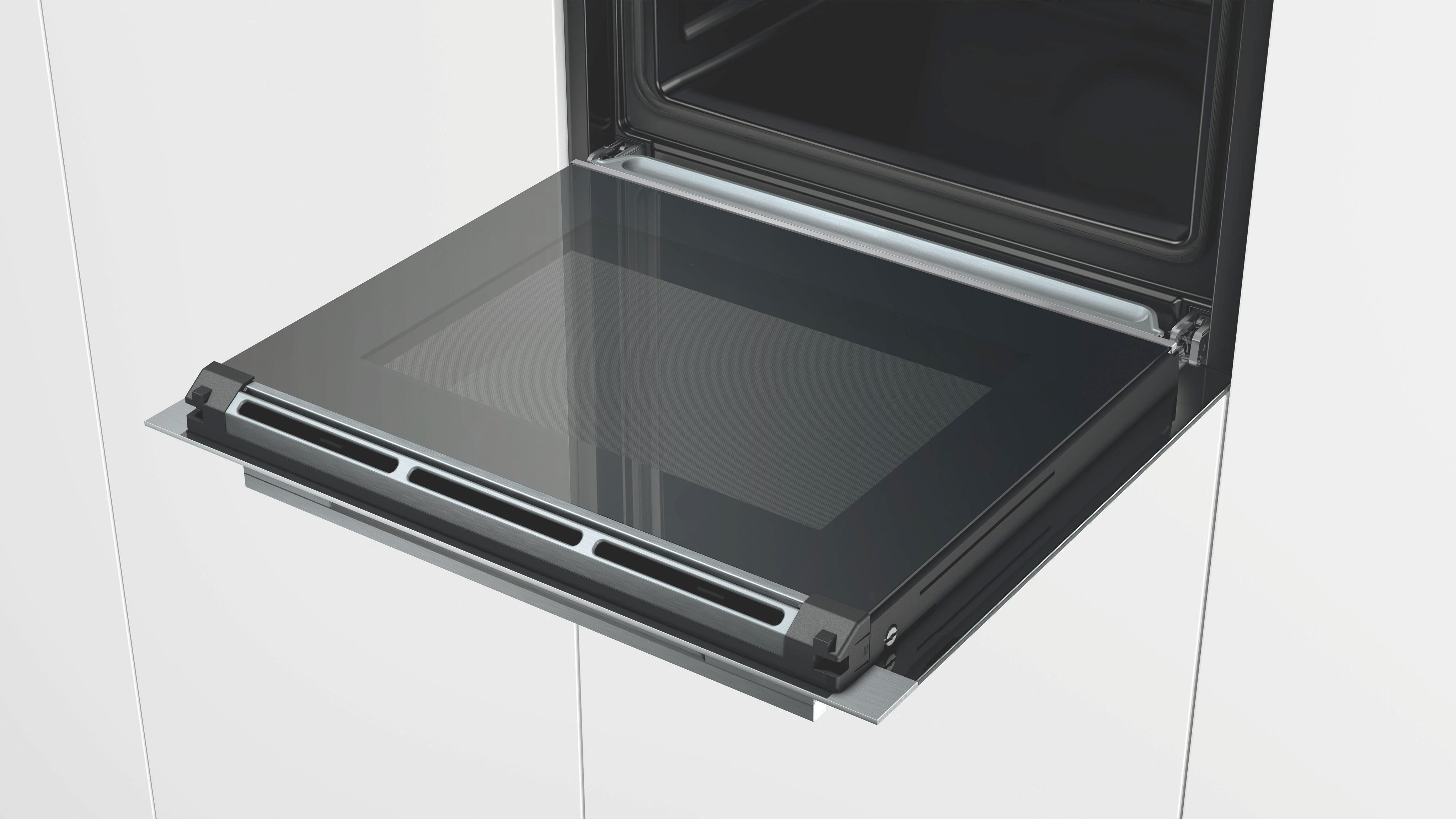 Dampfbackofen Siemens Hs636gds1, EEZ A+ - Glas/Metall (59,5/59,5/54,8cm) - SIEMENS