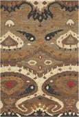 Teppich Mumbai 120x170cm - Multicolor, KONVENTIONELL, Textil (120/170cm) - premium living