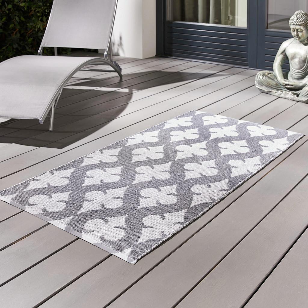 Teppich Outdoor Club ca.70x140cm