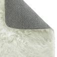 Teppich Romy ca.80x150cm - Weiß, MODERN, Textil (80/150cm) - Mömax modern living