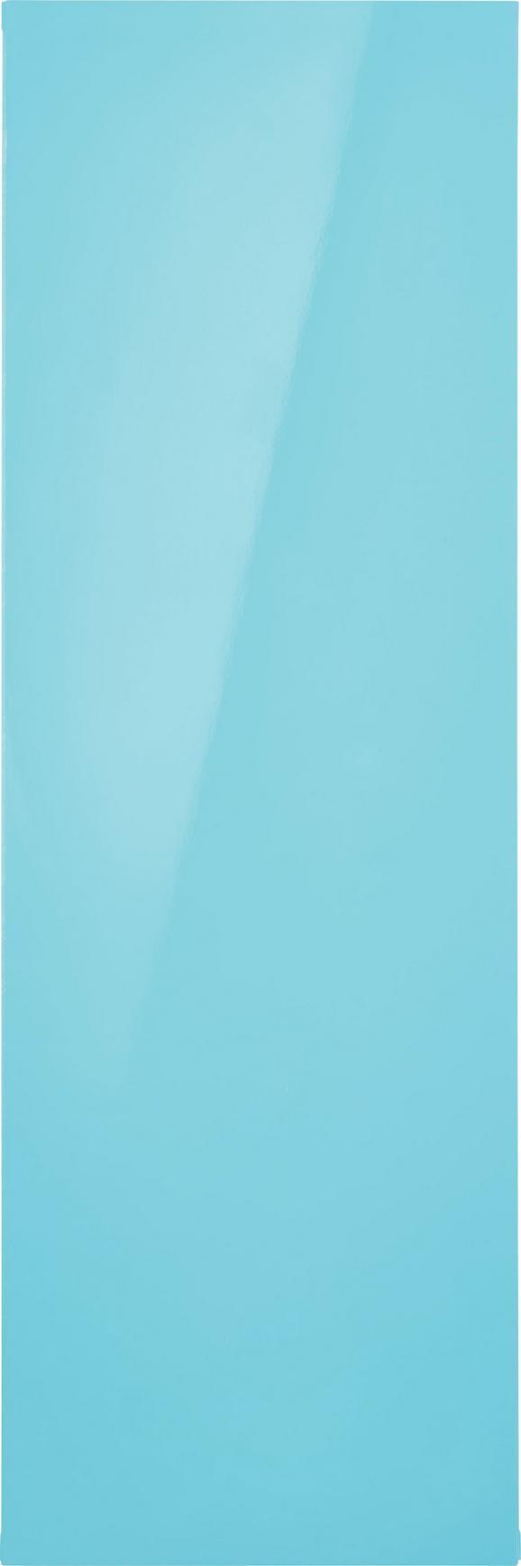 Hängeschrank in Hellblau - Hellblau, MODERN, Holzwerkstoff (90/30/34cm) - MÖMAX modern living