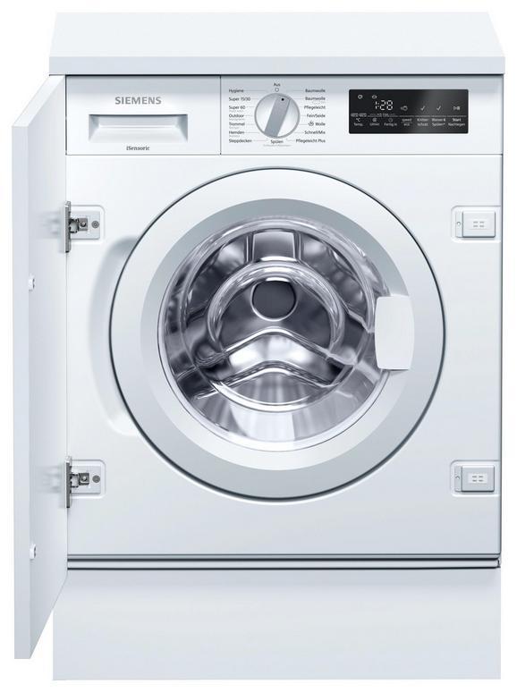 Waschmaschine Siemens Wi14w440 - (59,6/81,8/57,4cm) - Siemens