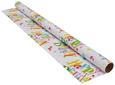 Darilni Papir Marie - bela/večbarvno, papir (70/200cm)