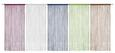 Fadenstore Promotion verschiedene Farben - Blau/Lila, KONVENTIONELL, Textil (90/200cm) - Based