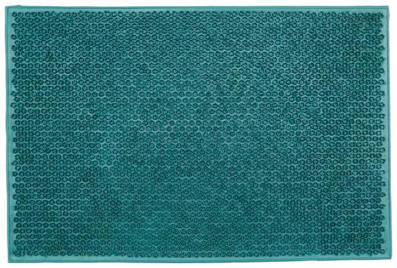 Predpražnik Max - rdeča/črna, umetna masa (40/60cm) - Mömax modern living