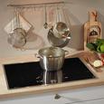 Eckküche Nolte Windsor Weiß/hellgrün - Weiß/Hellgrün (435/227,5cm) - Nolte Küchen