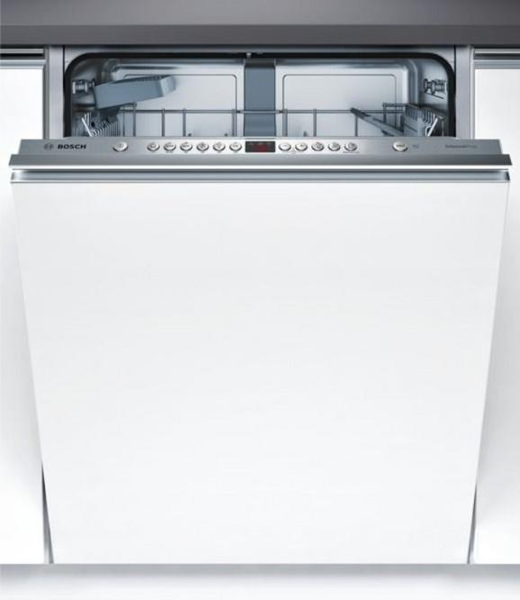 Geschirrspüler Bosch Sbv46cx00e, EEZ A++ - Weiß (59,8/86,5/55cm)