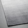 Webteppich Kopenhagen ca. 70x130cm - Blau/Grau, Basics, Textil (70/130cm) - Mömax modern living