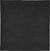 Kissenhülle Leinenoptik, ca. 60x60cm - Dunkelgrau, KONVENTIONELL, Textil (60/60cm) - Mömax modern living