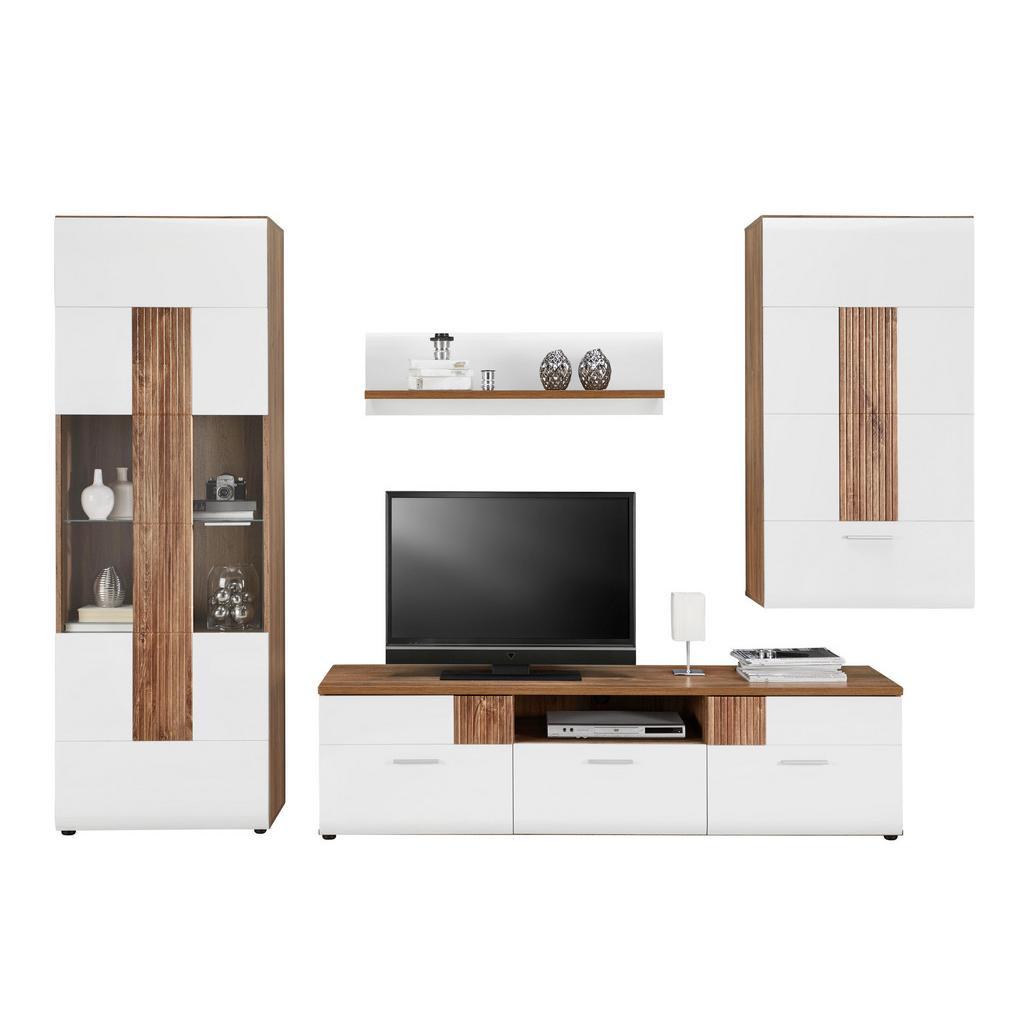 wohnwand wei eichefarben physiotherapie in chemnitz. Black Bedroom Furniture Sets. Home Design Ideas