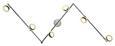 LED-Strahler Tino max. 4 Watt - MODERN, Kunststoff/Metall (180/13,5cm) - MÖMAX modern living