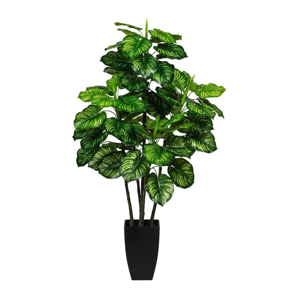 Kunstpflanze Maranta ca. 105cm