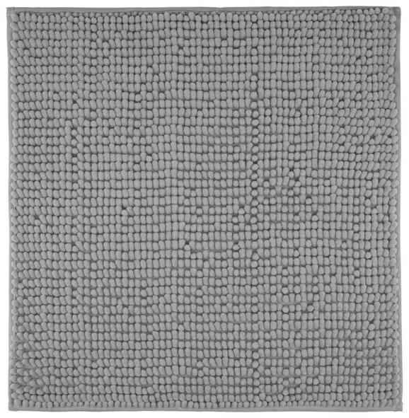 Kopalniška Preproga Nelly - srebrna, tekstil (50/50cm) - Mömax modern living