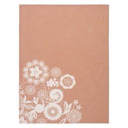 Törlőkendő Szett Lovely - Fáradt rózsaszín, romantikus/Landhaus, Textil (18/32cm) - Mömax modern living