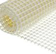 Szőnyeg Alátét Nordkap - bézs, konvencionális, műanyag (110/180cm)