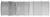 Geschenkband Sam Verschiedene Farben - Weiß, KONVENTIONELL, Textil (8,5/8,5/2,6cm)
