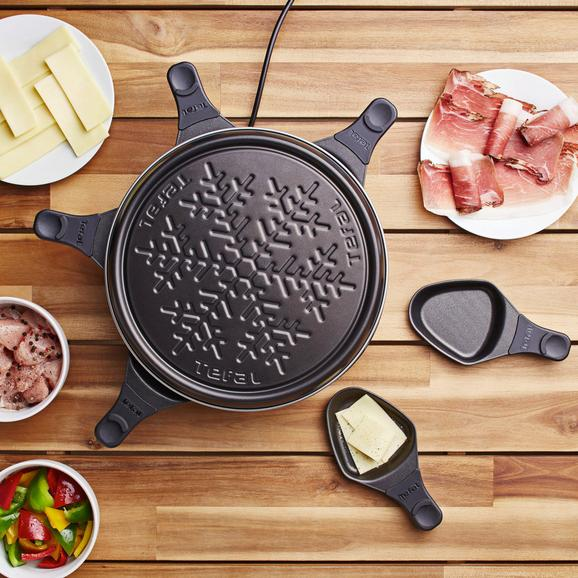 raclette grill tefal online kaufen m max. Black Bedroom Furniture Sets. Home Design Ideas