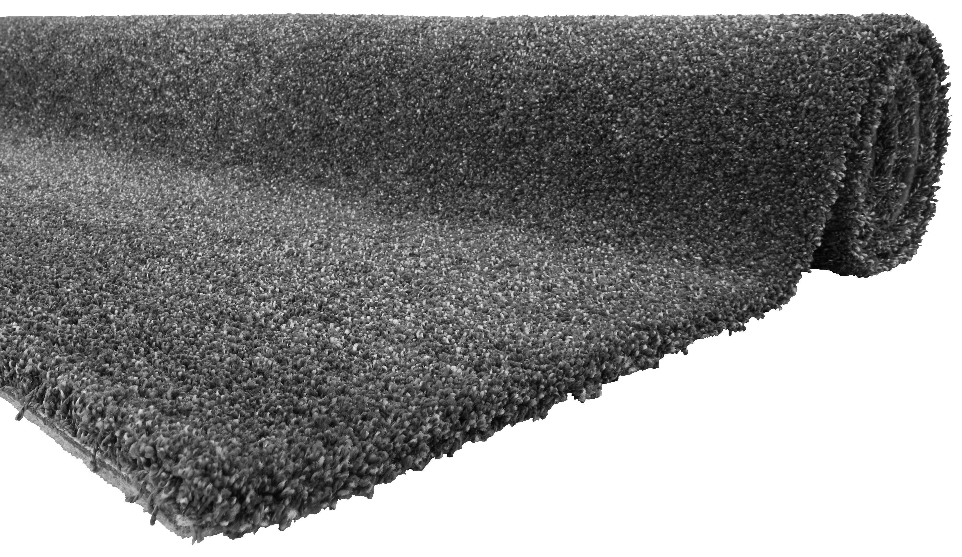 Tuftteppich Sevillia - Grau (80/150cm) - MÖMAX modern living