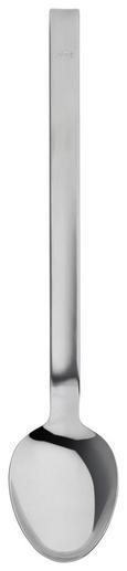 Hakengiesslöffel Rösle - Edelstahlfarben, KONVENTIONELL, Metall (31,5/6/3,6cm) - Rösle