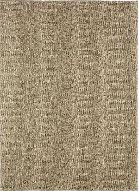 Tischset Hannes Goldfarben - Goldfarben, Textil (33/45cm) - Mömax modern living