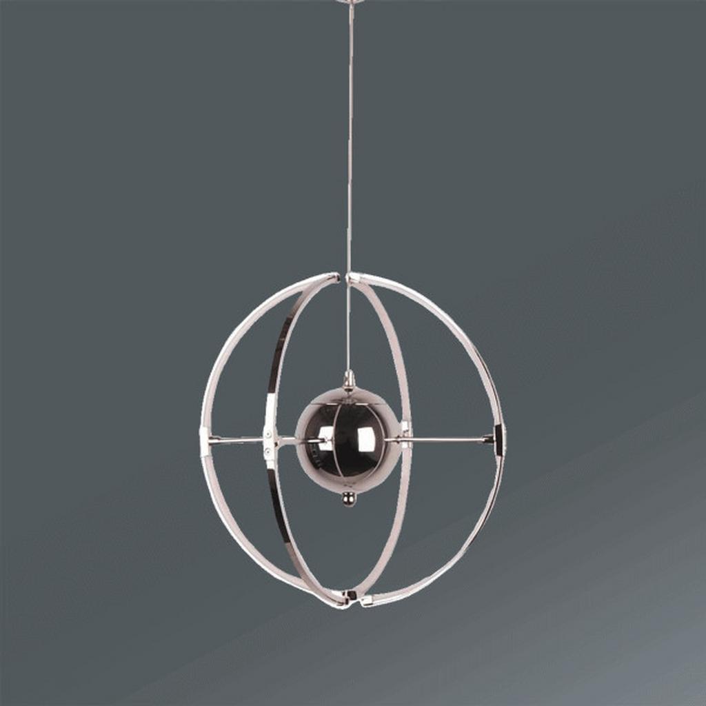 LED-Hängeleuchte Lilia, max. 18 Watt
