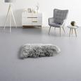 Blană De Oaie Jenny - gri, blană (90-105/60cm) - Modern Living