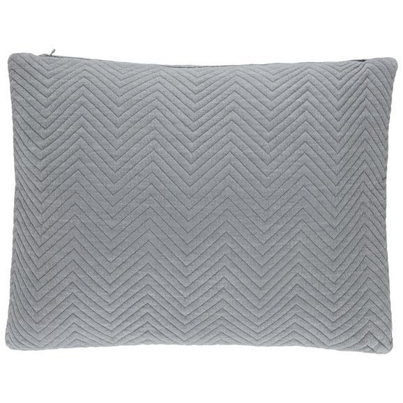 Okrasna Blazina Bilbao -ext- - antracit, tekstil (40/50cm) - Mömax modern living