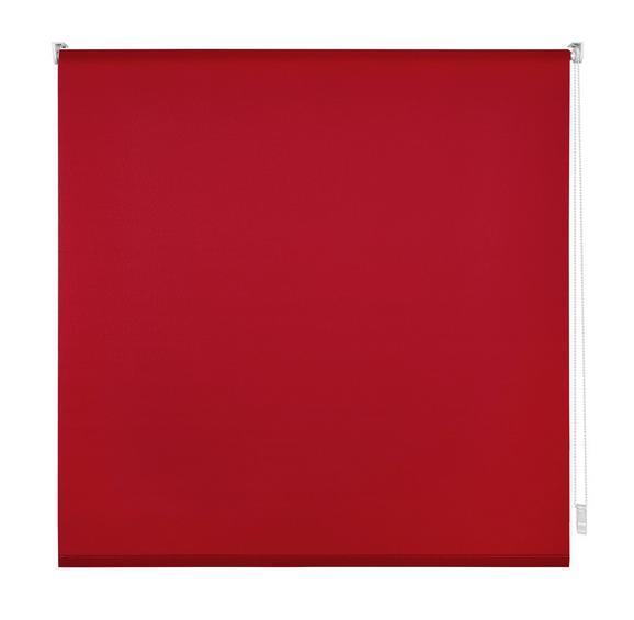 Klemmrollo Daylight in Rot, ca. 60x150cm - Rot, MODERN, Textil (60/150cm) - MÖMAX modern living