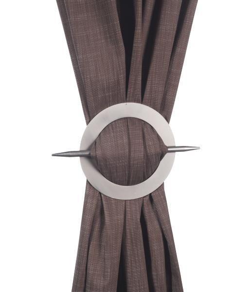 Raffhalter Rommi in verschiedenen Farben - Metall (15/15cm) - MÖMAX modern living