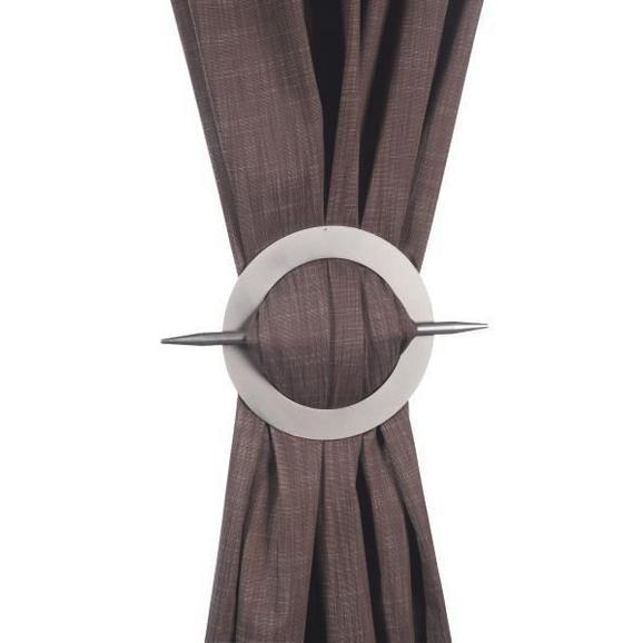 Raffhalter Rommi verschiedene Farben - Metall (15/15cm) - Mömax modern living