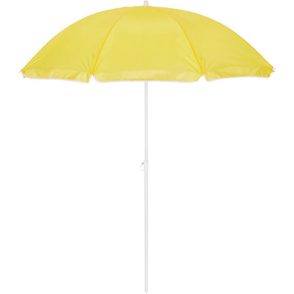 Sonnenschirm Lecci in Gelb