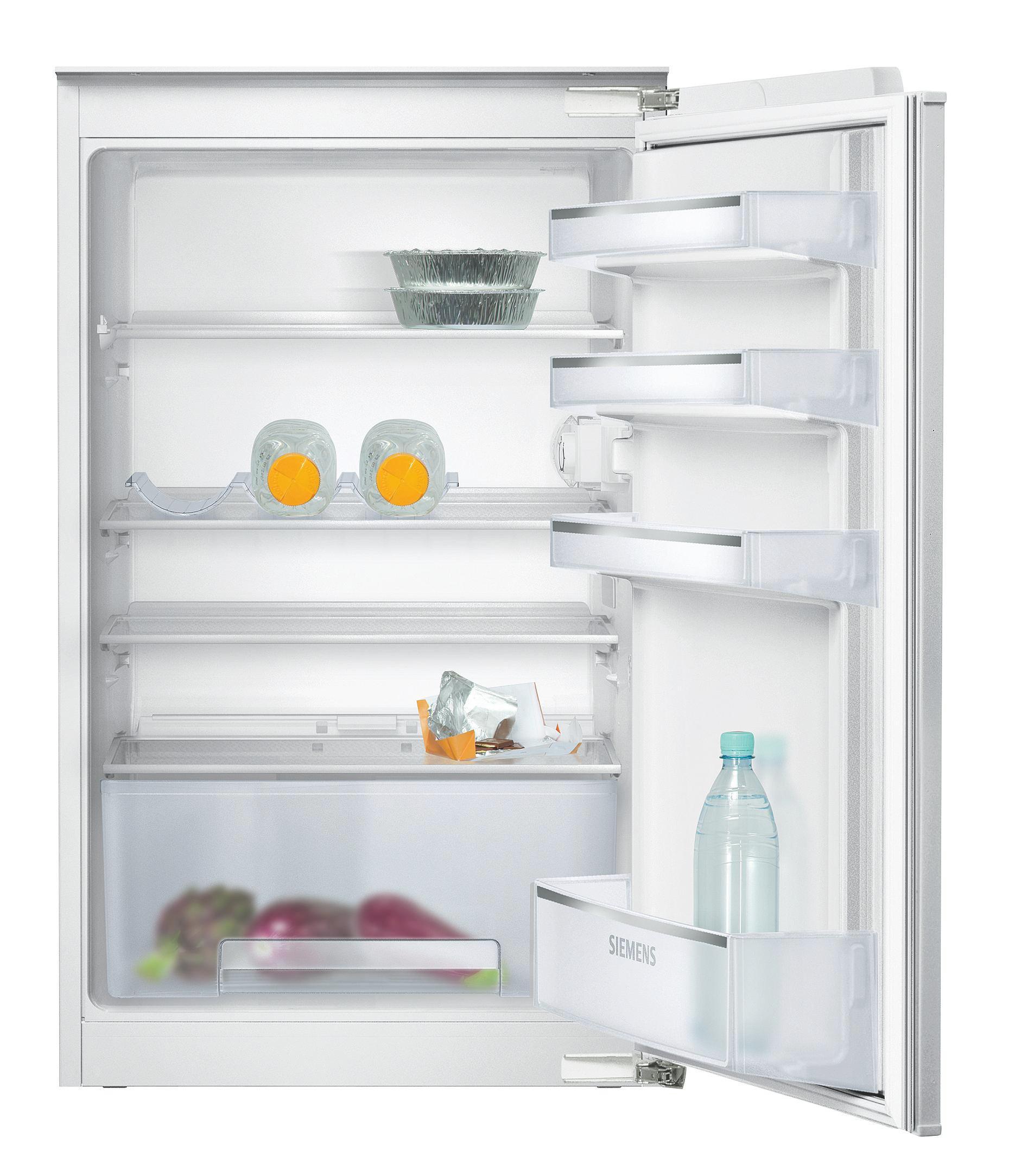 Kühlschrank Siemens Ki18rv52, EEZ A+ - Weiß, MODERN (54,1/87,4/54,2cm) - SIEMENS