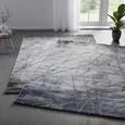 Webteppich Manchester ca. 80x150cm - Grau, MODERN, Textil (80/150cm) - Mömax modern living