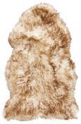 Schaffell Lea Hellbraun 60x90cm - Hellbraun, ROMANTIK / LANDHAUS, Textil (60/90cm) - Mömax modern living