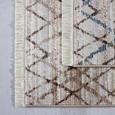 Szőnyeg Prestige 2 - Krém/Szürke, Textil (120/160cm) - Mömax modern living
