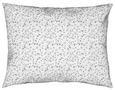 Posteljnina Clara - siva, Romantika, tekstil (140/200cm) - Mömax modern living