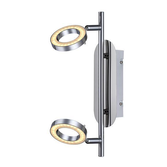 LED-Strahler Orell max. 5 Watt - MODERN, Kunststoff/Metall (34/8/16cm)