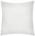 Zierkissen Bigmex Weiß ca. 60x60cm - Weiß, Textil (65/65cm) - Mömax modern living