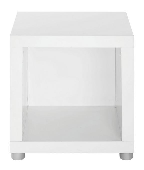 Kisasztal Aron - (44/46/35cm)