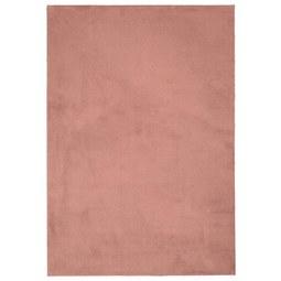 Tuftteppich Mailand in Rosa ca. 133x180cm - Rosa, MODERN, Textil (133/180cm) - Modern Living
