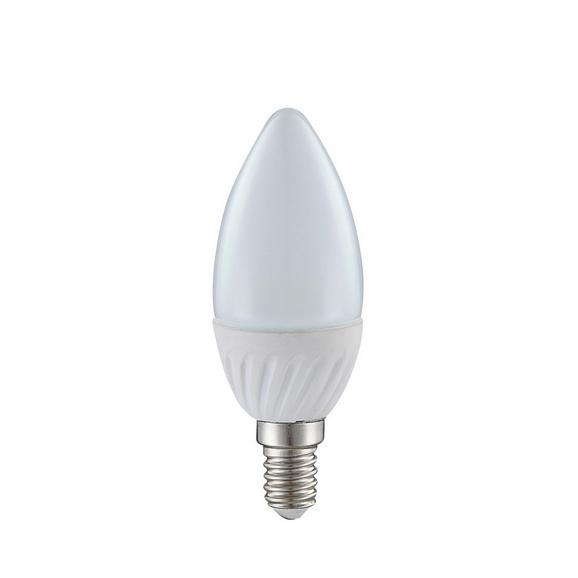 Led-žarnica 10640c - bela, kovina/umetna masa (3,7/10,1cm)